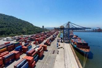 Governo Federal envia programa BR do Mar ao Congresso Nacional