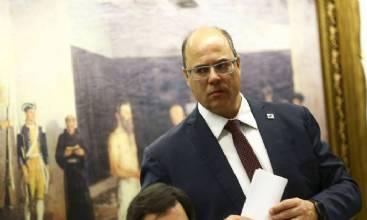 Alerj aprova início do processo de impeachment de Witzel