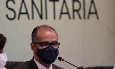 Anvisa pede a Bolsonaro que vete artigo da MP das vacinas