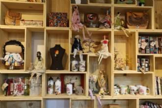 Foi lançado o edital para comercialização de artesanatos no Alameda Shopping