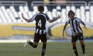Botafogo conquista Carioca Feminino