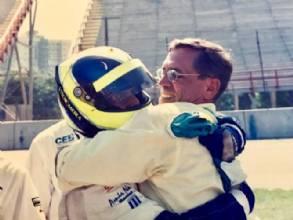 Brasília volta a sonhar com motor quente e velocidade
