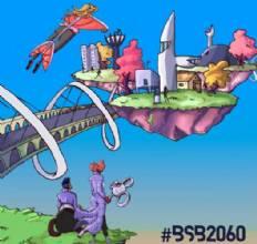 Projeto #BSB2060 pensa o DF do futuro e lança edital de apoio a profissionais da Economia Criativa
