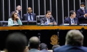 Câmara aprova decreto de calamidade pública por conta do coronavírus
