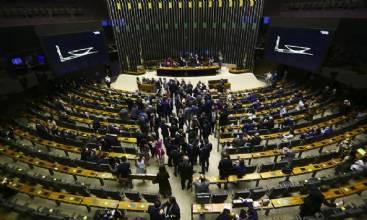 Câmara inicia sessão para escolher novo presidente da Casa