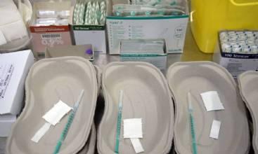 Camex zera Imposto de Importação de seringas e agulhas