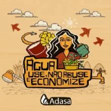 Adasa lança campanha de conscientização no ritmo do cordel