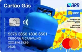 Cresce número de empresas cadastradas no Cartão Gás