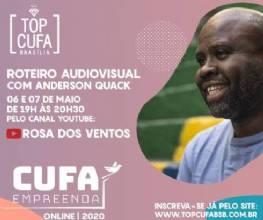 Durante quarentena TopCufa-DF oferece oficinas virtuais de capacitação