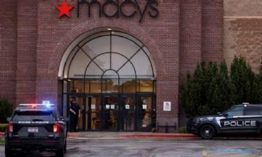 Disparos em shopping nos EUA deixam dois mortos e quatro feridos