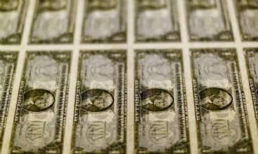 Dólar tem alta de 0,63% e fecha o dia em R$ 5,386
