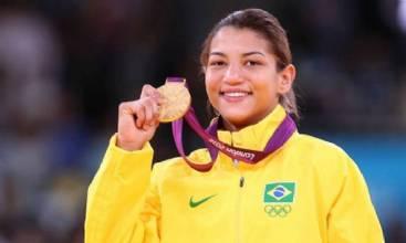 Em Tóquio, judô brasileiro quer manter a escrita olímpica