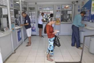 GDF autoriza reabertura de lotéricas e lojas de conveniência