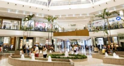 GDF determina o fechamento de parques e shoppings a partir desta quarta-feira (18)