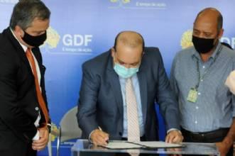 GDF Saúde nasce como o maior plano do Brasil