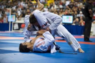 Começa dia 07, no Cruzeiro, o campeonato de Jiu Jitsu com pontos para o ranking