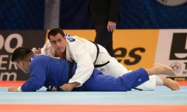 Judô brasileiro fecha World Masters de Doha sem medalhas
