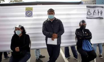 Keiko Fujimori tem vantagem estreita em apuração no Peru