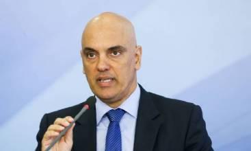 Liberdade de expressão exige responsabilidade, afirma Moraes