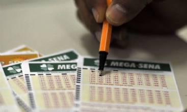 Mega-Sena acumula e prêmio vai a R$ 100 milhões