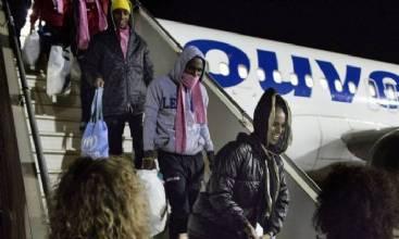 Migrações: Itália quer intervenção da UE no aumento do fluxo da Líbia