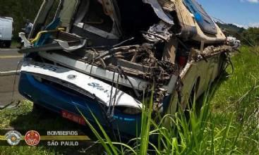 Morre mais uma vítima do acidente de trânsito em Taguaí