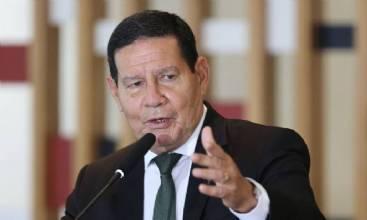 Mourão volta a destacar ações do Conselho da Amazônia Legal