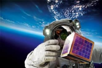 Nanossatélite brasileiro será lançado neste sábado (20/03)