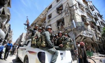 ONU denuncia dez anos de crimes de guerra na Síria
