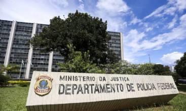 Operação da PF combate fraudes em pregões eletrônicos do Dnit