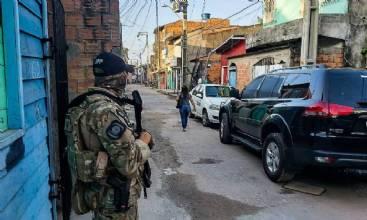 PF cumpre 27 mandados de prisão contra acusados de integrar facção