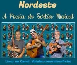 O Brasília Iluminada recebe, Nordeste - A Poesia do Sertão Musical