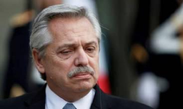 Presidente argentino envia ao Congresso projeto que legaliza aborto