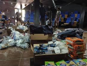 Projeto Semente Social auxilia a população em situação de rua do Gama e do Entorno Sul