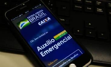 Prorrogação do auxílio emergencial começará a ser paga no dia 18
