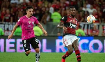 Rival do Flamengo na Libertadores confirma quatro casos de coronavírus