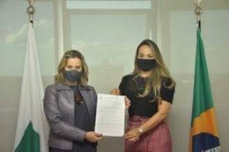 Secretarias incentivam autonomia econômica das mulheres do DF