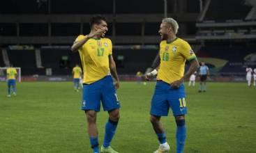 Seleção brasileira conquista a segunda posição em ranking da Fifa