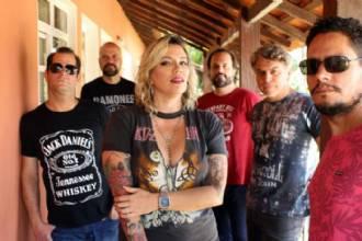 Rock e libertação no Festival on line Set Free Fest