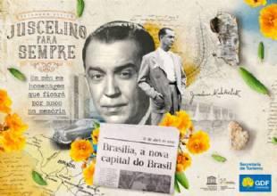 Setembro Cívico, um mês para lembrar de Juscelino para sempre