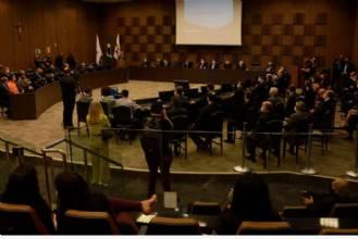 TJMG lança programa para destravar obras públicas em Minas