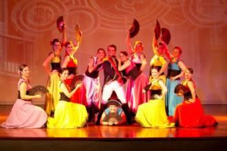 Promoção - Flamencura, da Oficina Flamenca