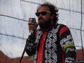 Jammin com Jah Live  - Em comemoração ao dia nacional do Reggae!