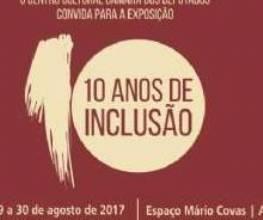 Dez anos de inclusão