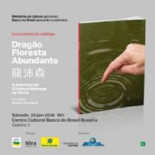 Exposição Dragão Floresta Abundante - Entrega da Pipa de Ouro aos vencedores