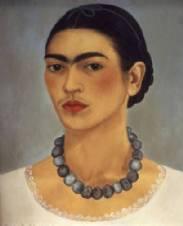 Frida Kahlo - Conexão entre mulheres surrealistas no México