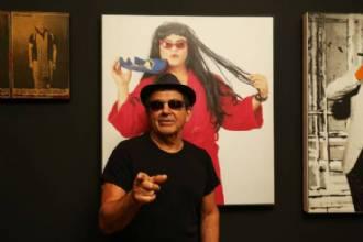 Exposição Ivald Granato – Registro – Arte Performance