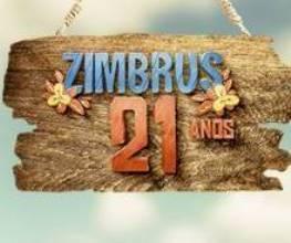Ritmos brasileiros invadem a festa de 21 anos da Zimbrus