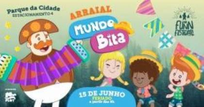 Arraial do Mundo Bita