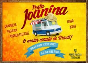 Festa Joanína